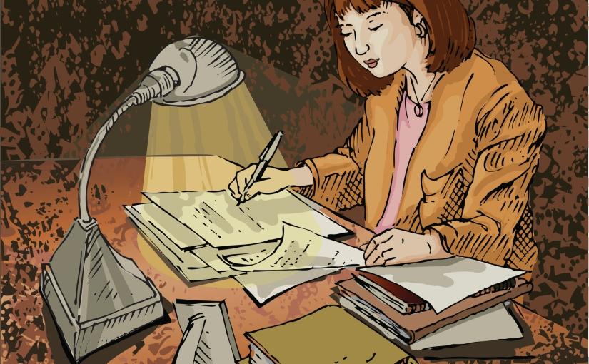Comment écrire un bon article?